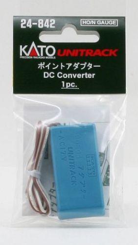 Kato Unitrack - 24-842 / 7078503 - Gleichrichter für Weichen