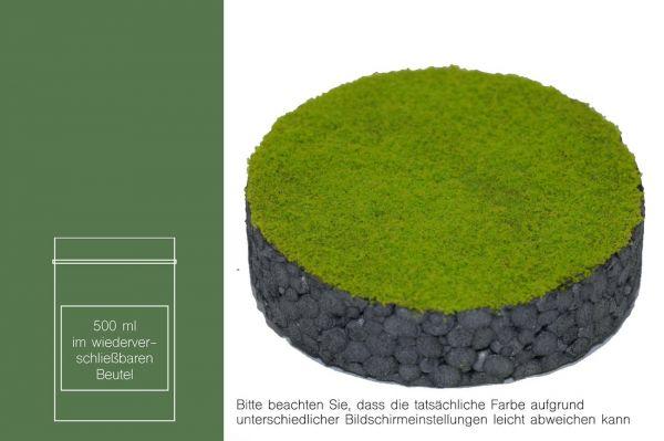 RTS - 71011-1 - Micro-Turf frühlingsgrün - 500 ml Beutel