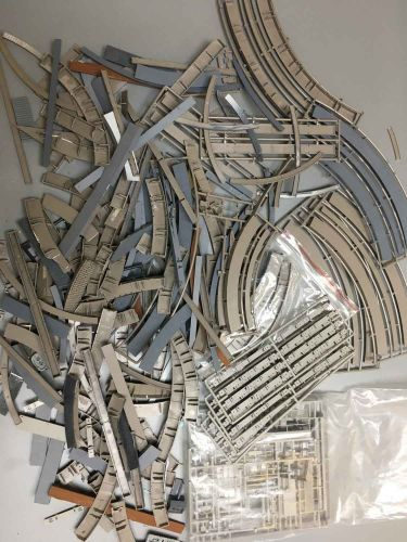 Tomix Fine Track - Bastelkiste Straßenbahn-Zubehör