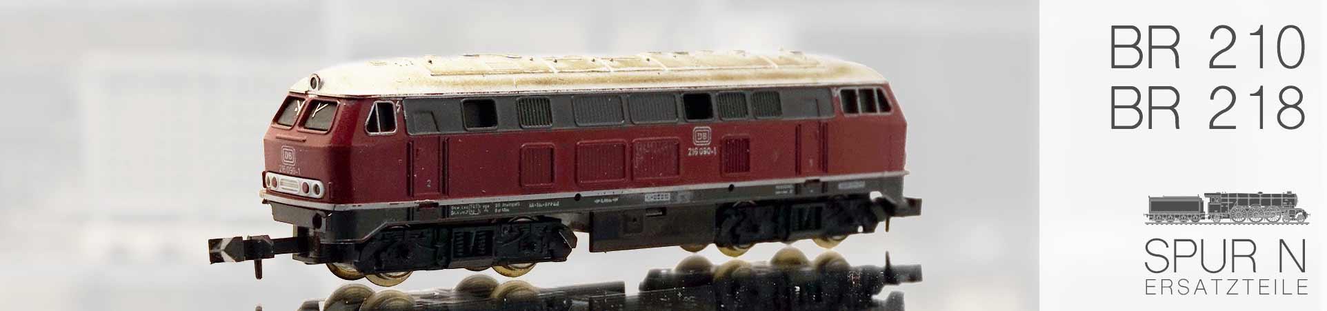 215N //36 top in OVP Fleischmann N 9813-2x Mercedes rot und schwarz