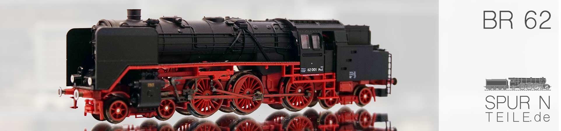 Top ottone OVP Günther componenti del modello h0 1271 dampfdom BR 78 con valvola