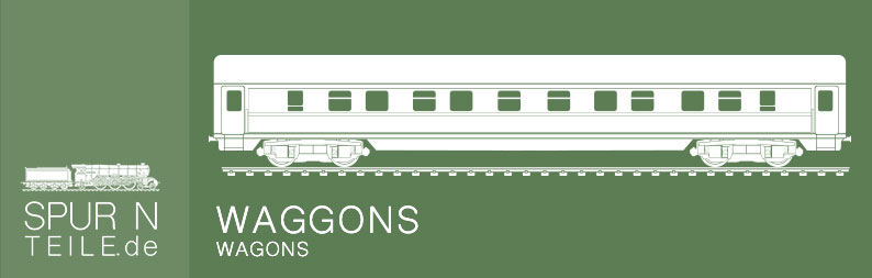 Arnold Waggons