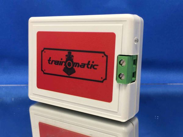Train-O-Matic - 02110101 - Programmer